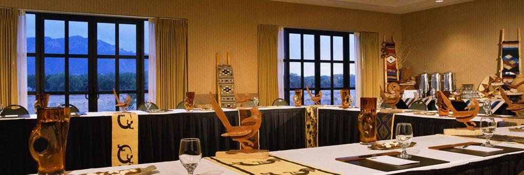 Hyatt-Regency-Tamaya-Resort-and-Spa-Meeting-room