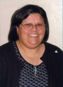 Sr. Norma Gutierrez
