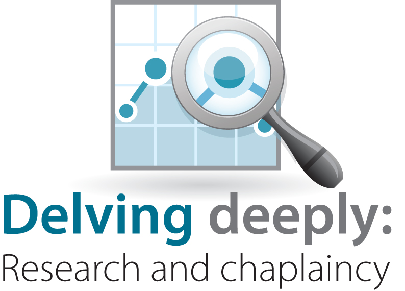 Research in chaplaincy: Where we are now, and where we are